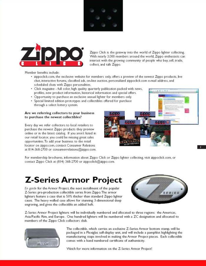 Catalogue ZIPPO 2004 Complete line (version américaine) 01zippo2004complete_line
