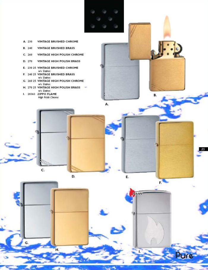 Catalogue ZIPPO 2004 Complete line (version américaine) 25zippo2004complete_line