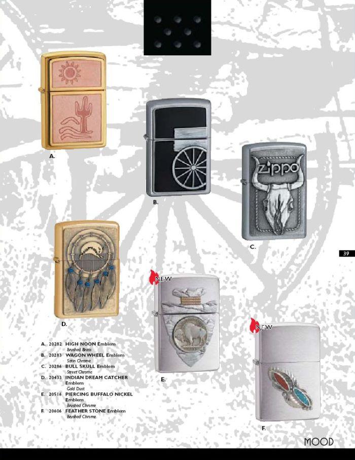 Catalogue ZIPPO 2004 Complete line (version américaine) 39zippo2004complete_line