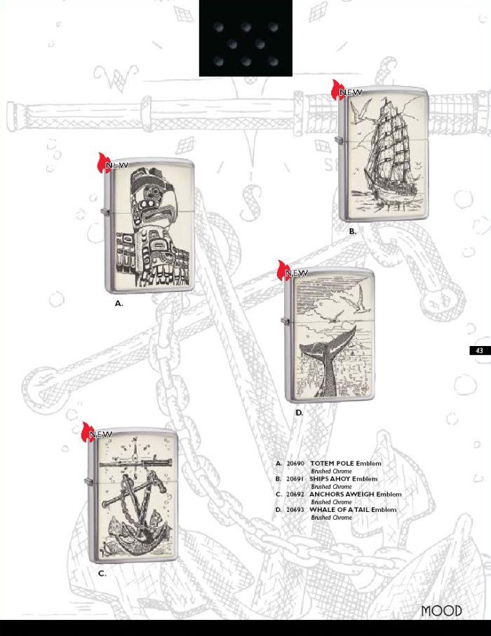 Catalogue ZIPPO 2004 Complete line (version américaine) 43zippo2004complete_line