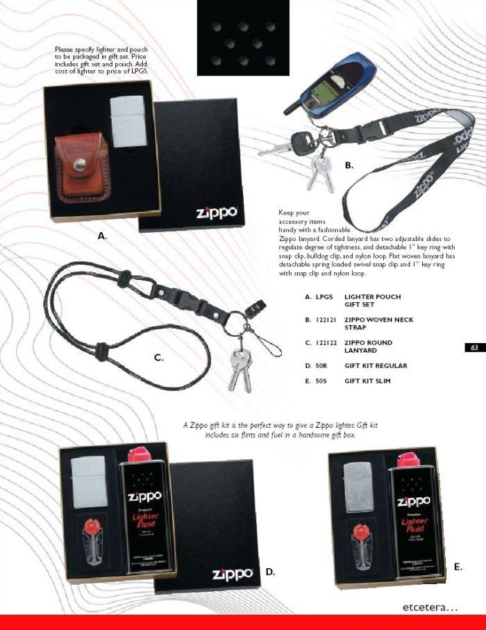 Catalogue ZIPPO 2004 Complete line (version américaine) 63zippo2004complete_line
