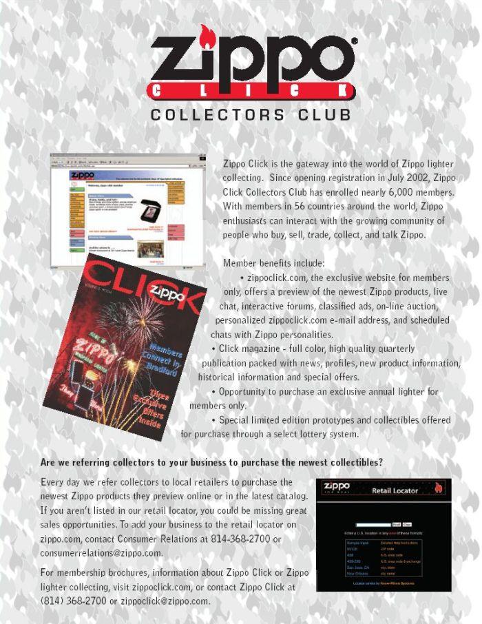 Catalogue ZIPPO 2005 Complete line (version américaine) 02zippo2005complete_line