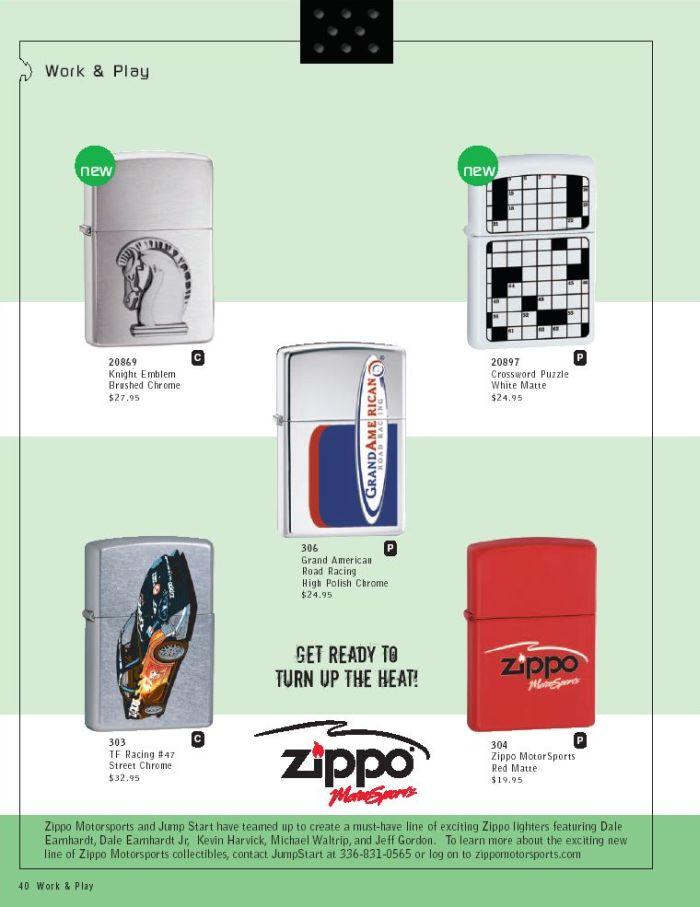 Catalogue ZIPPO 2005 Complete line (version américaine) 40zippo2005complete_line
