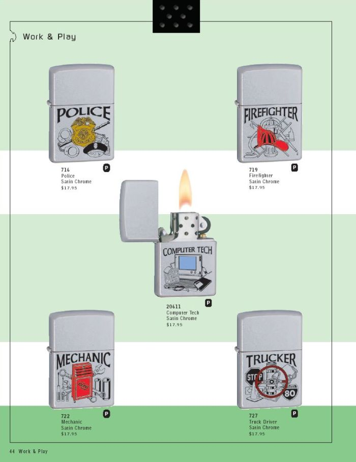 Catalogue ZIPPO 2005 Complete line (version américaine) 44zippo2005complete_line
