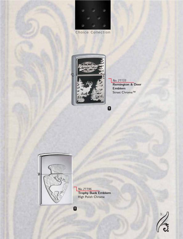 Catalogue ZIPPO 2006/07 Choice (version américaine) 03zippo2006_07choice