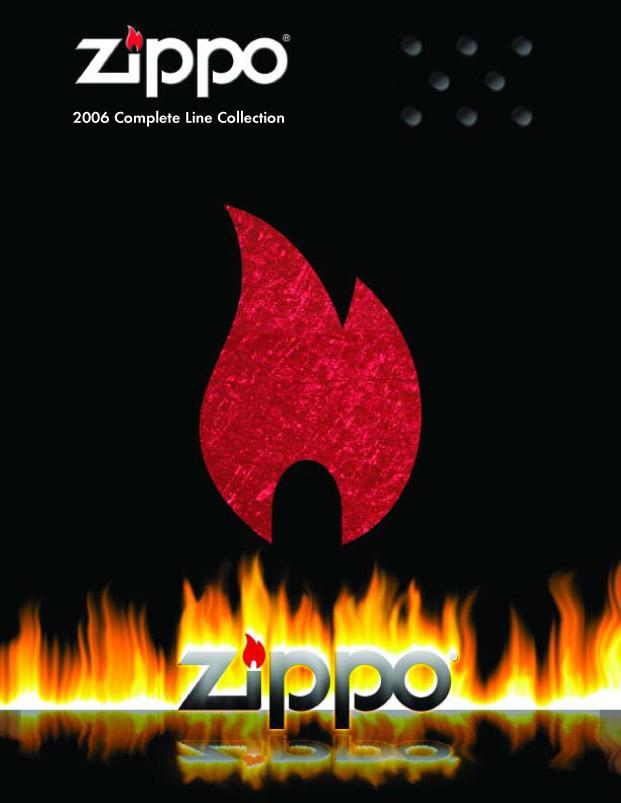 Catalogue ZIPPO 2006 Complete line (version américaine) 000zippo2006complete_line