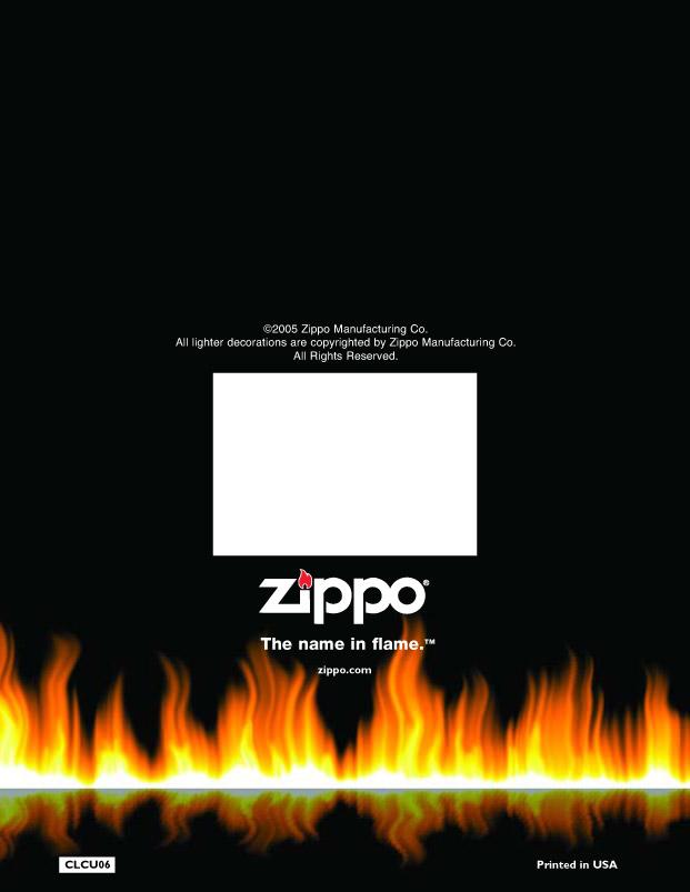 Catalogue ZIPPO 2006 Complete line (version américaine) 78zippo2006complete_line